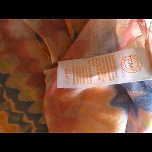 tcm Accessories - TCM scarf